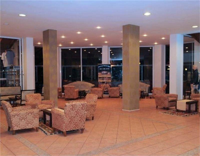 Отель Adalin Resort Турция Кемер