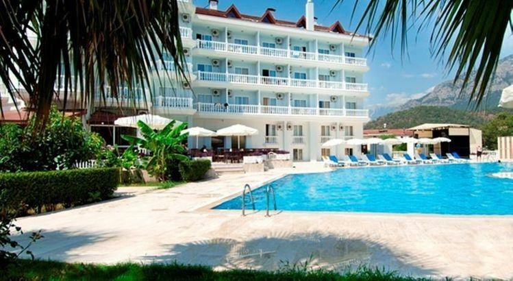 Adalin Resort Кемер