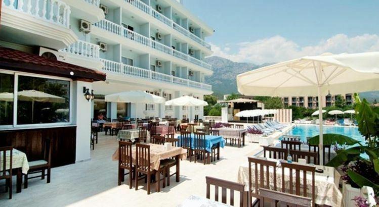 Adalin Resort Турция Кемер