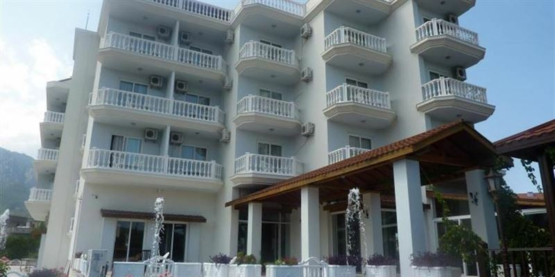 Отель Adalin Resort Кемер