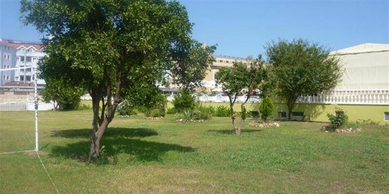 Фото Adalin Resort Турция