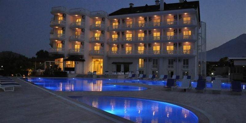 Фото Adalin Resort Кемер