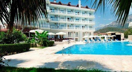 Adalin Resort 4*, Турция, Кемер