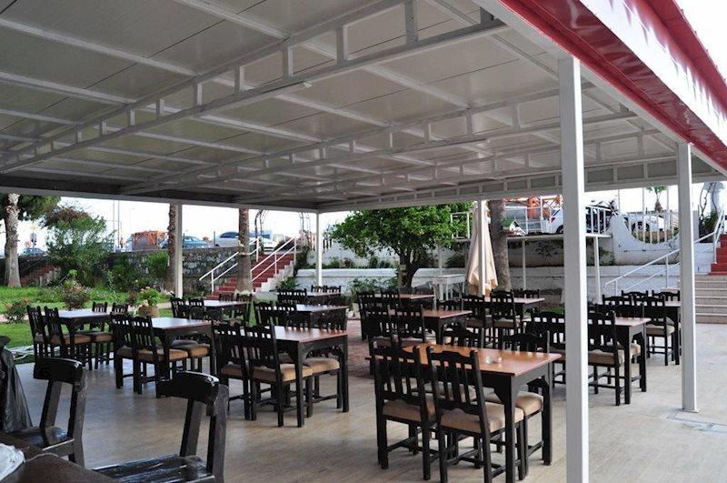 Rose Hotel Турция Кемер