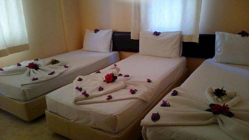 Отель Rose Hotel Турция Кемер