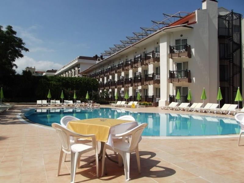 Rios Beach Hotel Кемер