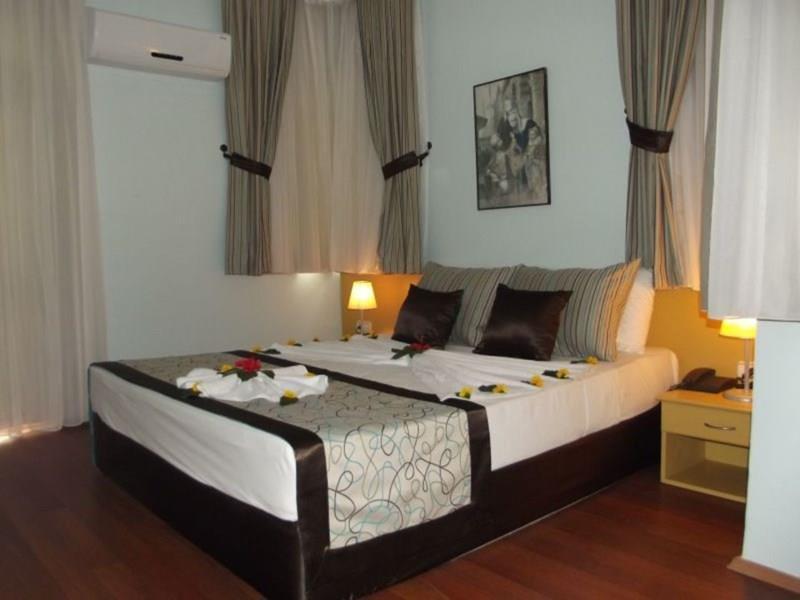 Фото Rios Beach Hotel