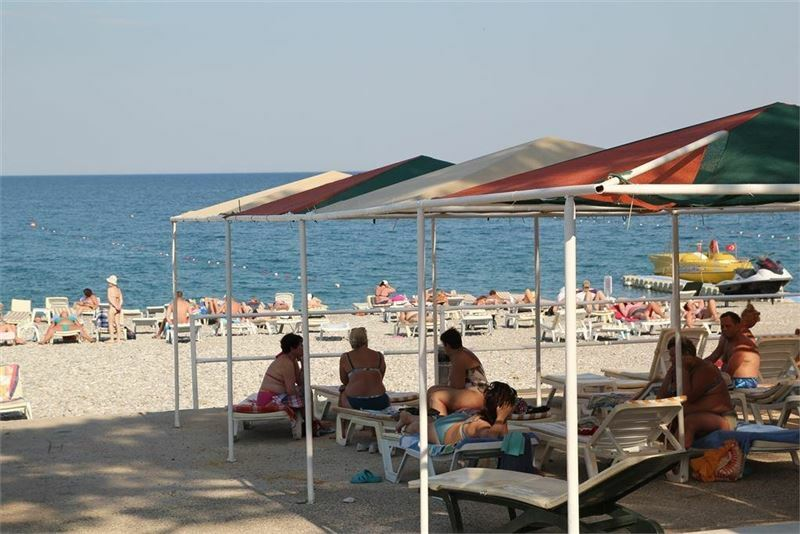 Фото Rios Beach Hotel Турция Кемер