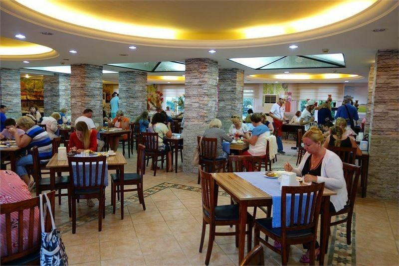 Rios Beach Hotel Турция Кемер