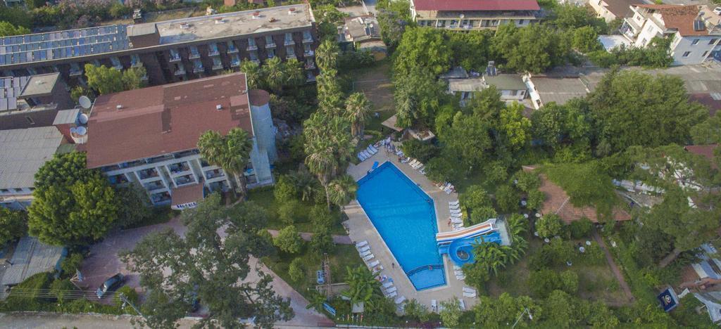 Belpoint Beach Hotel Кемер