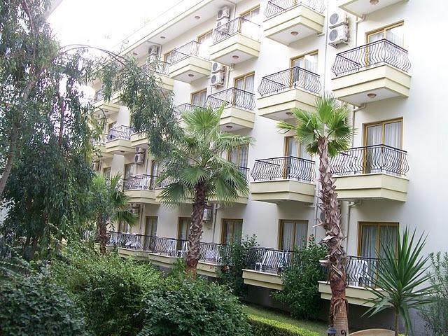 Отель Belpoint Beach Hotel Турция Кемер