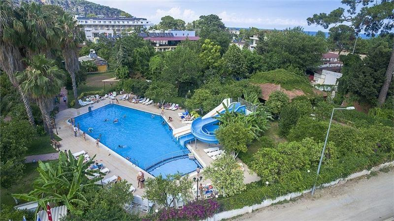Belpoint Beach Hotel Турция Кемер