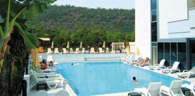 Rivero Park Hotel Турция Кемер
