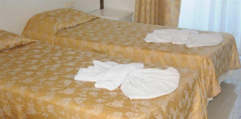 Отель Rivero Park Hotel Турция Кемер