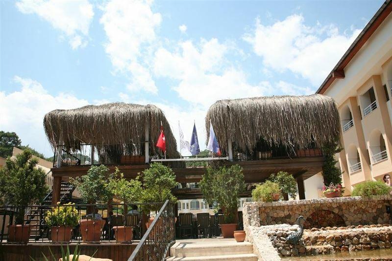Rivero Park Hotel Кемер