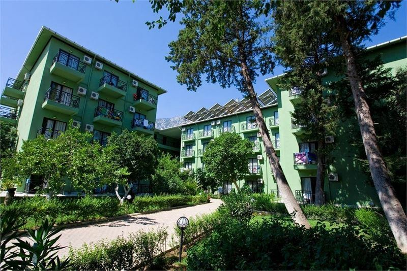 Larissa Hotel