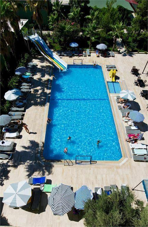 Фото Larissa Hotel Турция Кемер