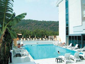 Infinity Hotel 3*, Турция, Кемер