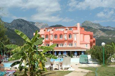 Beldiana Hotel 4*, Турция, Кемер