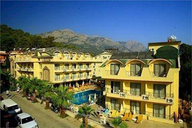 Elamir Grand Lukullus (ex. Grand Lukullus Hotel) 4*, Турция, Кемер