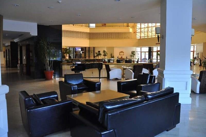 Отель Royal Palm Resort Кемер