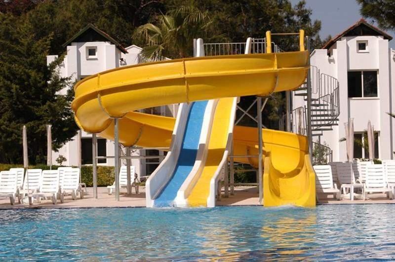Фото Royal Palm Resort Кемер