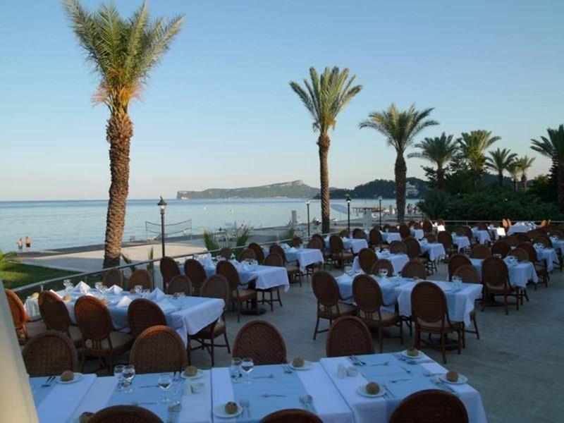 Отель Royal Palm Resort Турция Кемер