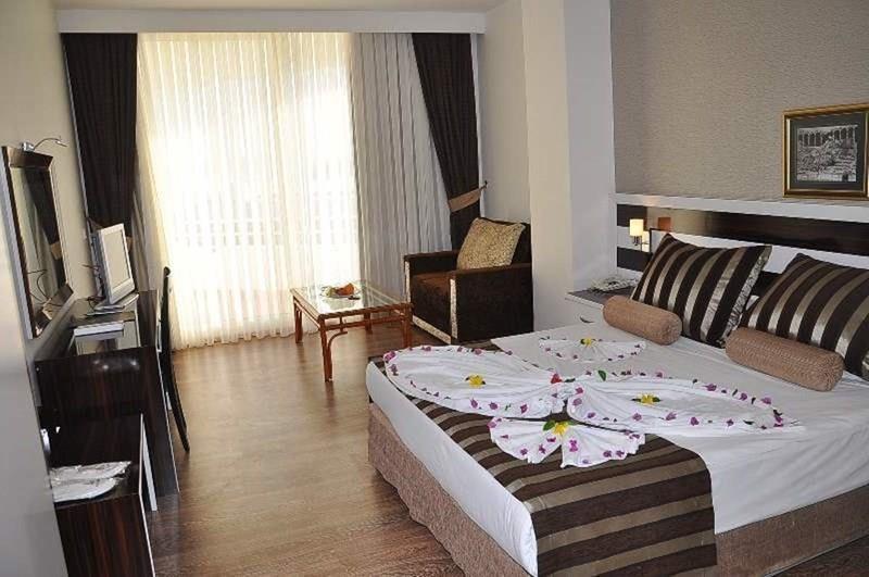 Royal Palm Resort Турция Кемер