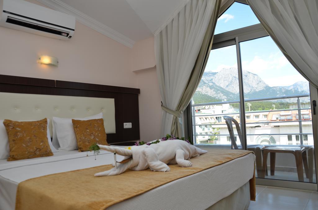 Erkal Resort Турция Кемер