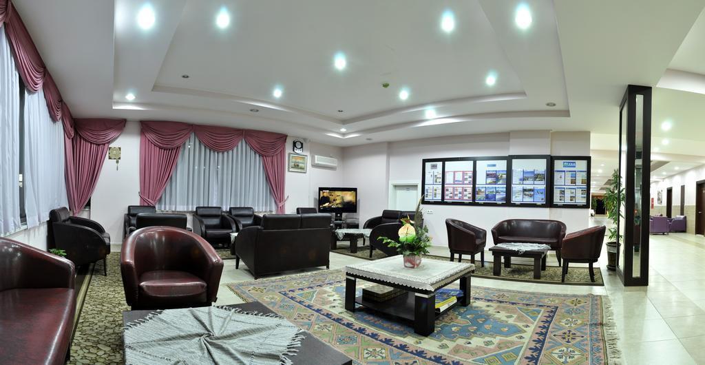 Отель Erkal Resort Турция Кемер