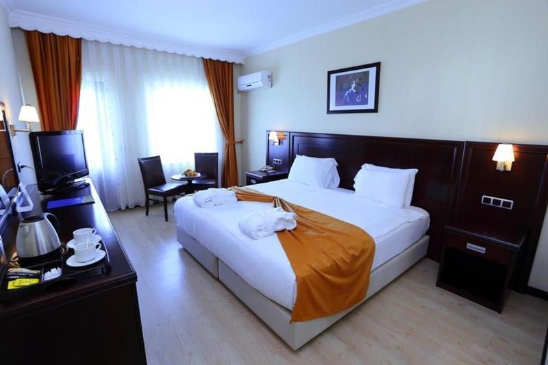 Фото Eser Diamond Aqua Hotel Турция Кинали