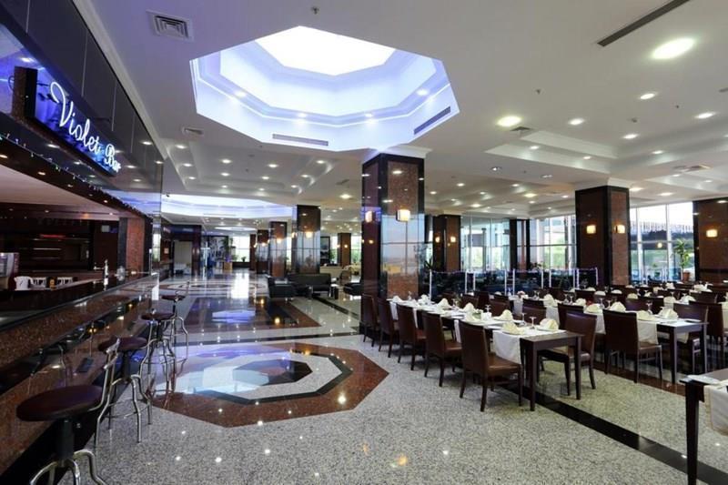 Фото Eser Diamond Aqua Hotel Турция