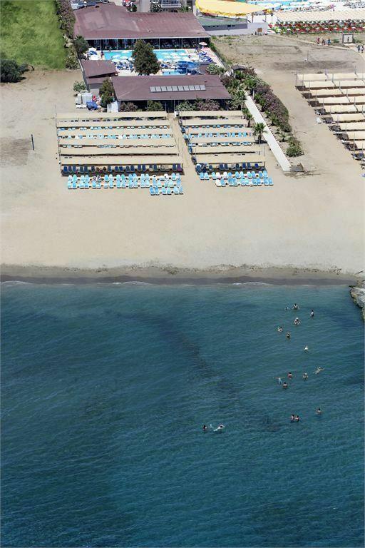 Фото Larissa Holiday Beach Club