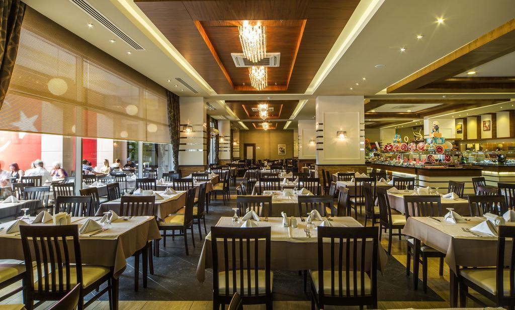 Фото Dizalya Palm Garden Hotel