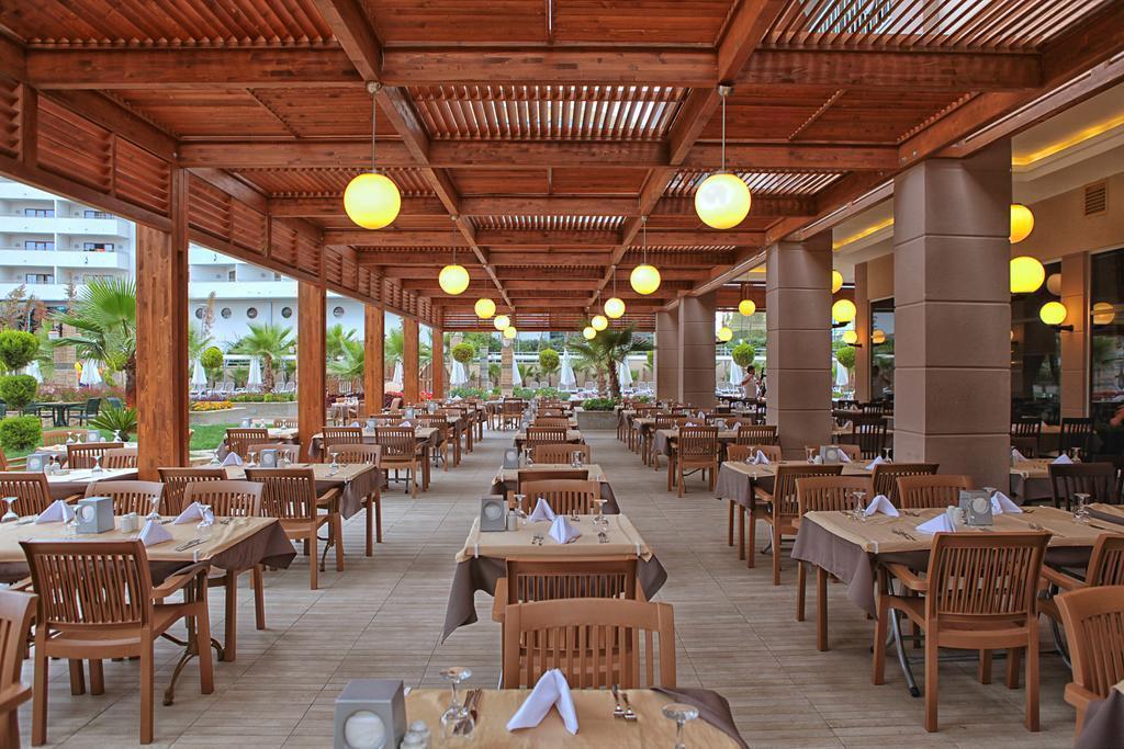 Dizalya Palm Garden Hotel Конакли