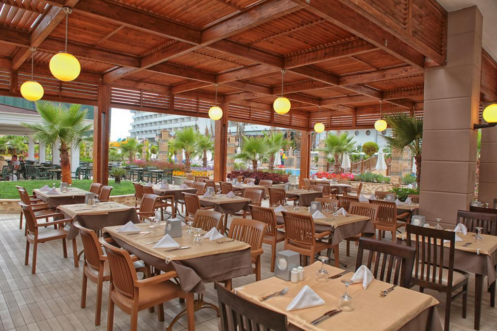 Dizalya Palm Garden Hotel Турция Конакли