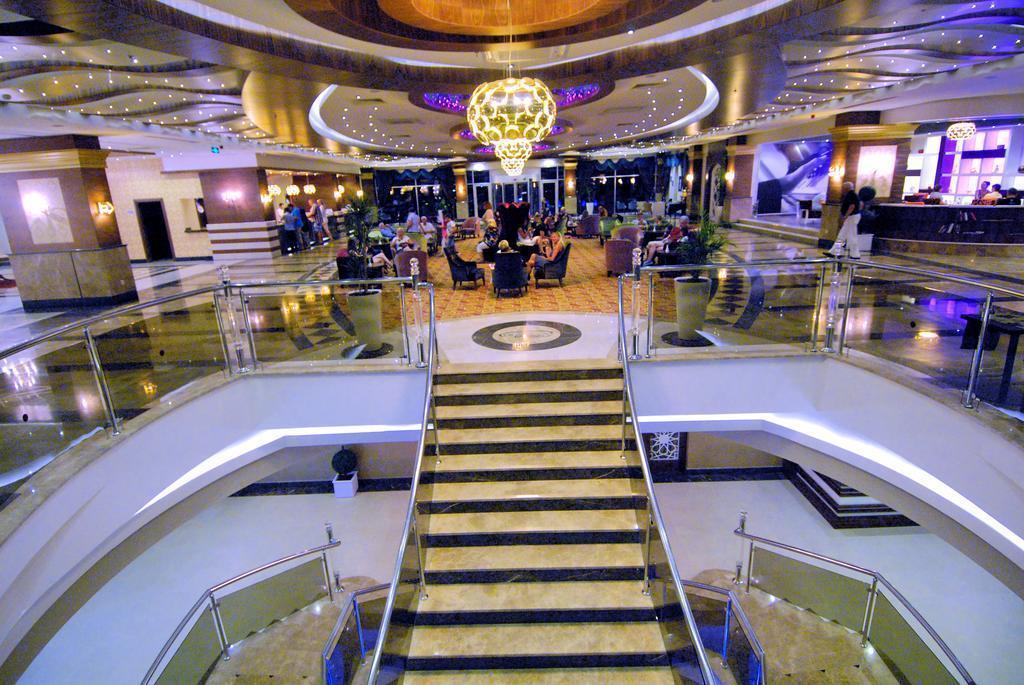 Отель Dizalya Palm Garden Hotel Турция Конакли
