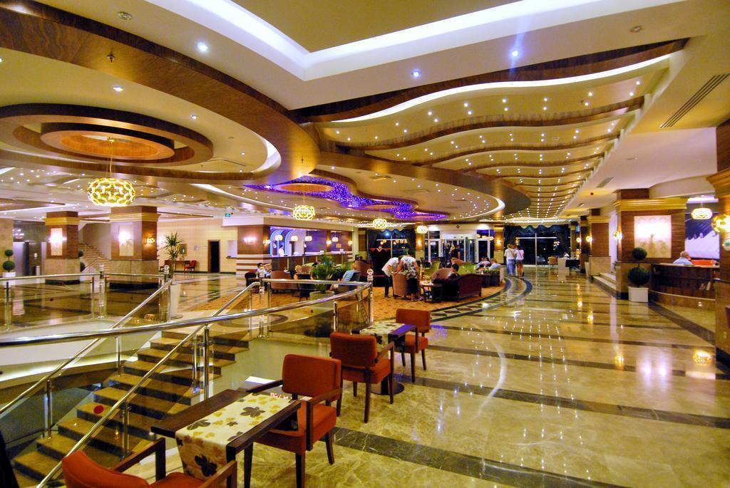 Фото Dizalya Palm Garden Hotel Турция