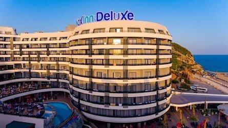 Nox Inn Deluxe (ex. Tivoli Resort & SPA Hotel) 5*, Турция, Конакли