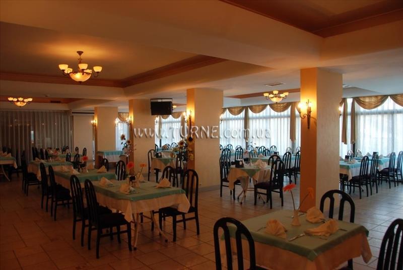 Фото Derici Hotel (ex. Derici) 4*