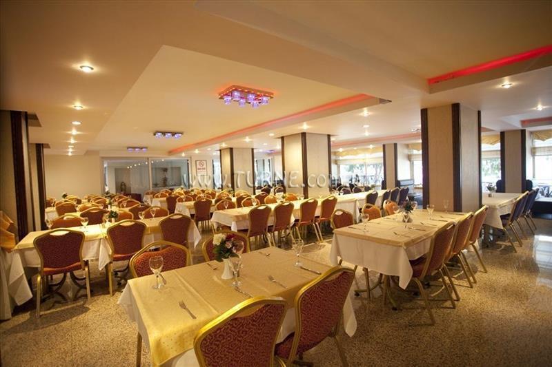 Фото Dabaklar Hotel 4*