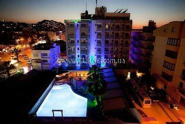 Dabaklar Hotel 4*, Турция, Кушадасы