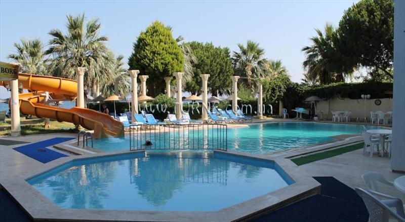 Фото Bella Pino Beach Hotel 3*