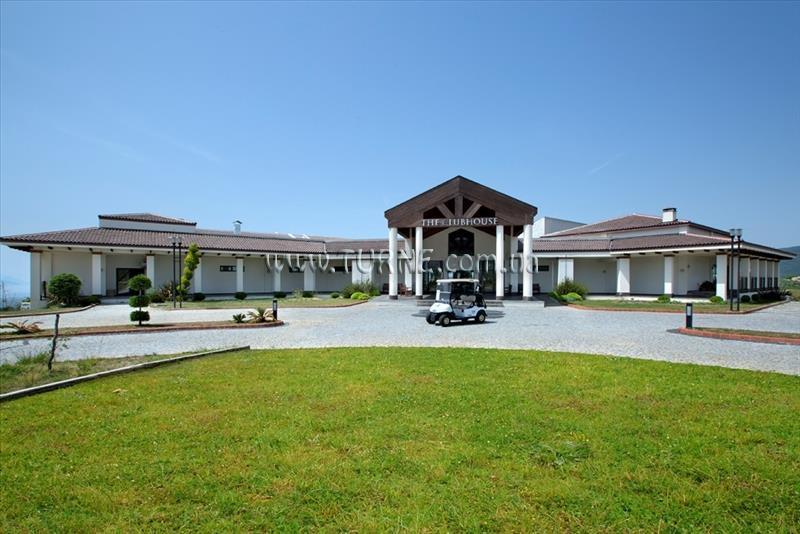 Фото Ramada Resort Kusadasi & Golf 5*