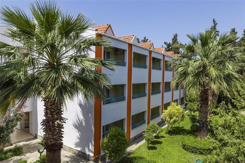Фото La Santa Maria Hotel Турция