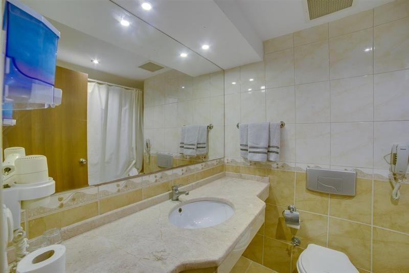 Отель La Santa Maria Hotel (ex. Luana Hotel Santa Maria) Турция Кушадасы