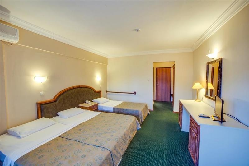 Фото La Santa Maria Hotel (ex. Luana Hotel Santa Maria) Кушадасы
