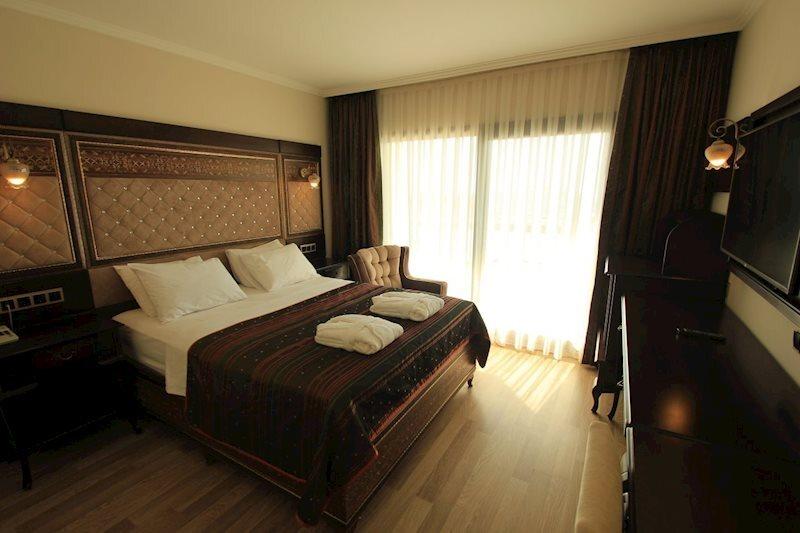 Фото Lambiance Royal Palace Hotel (ex. Lambiance Royal Palace Hotel) 4*