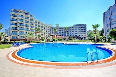 Lambiance Royal Palace Hotel (ex. Lambiance Royal Palace Hotel) 4*, Туреччина, Кушадаси