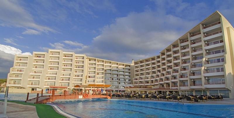 Фото Sea Pearl Hotel 4*
